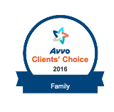 Avvo Clients Choice - Family Law Attorney