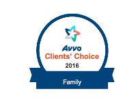 Avvoe Family Law Clients Choice
