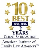 10 best in client satisfaction - American Institute of Legal Counsel